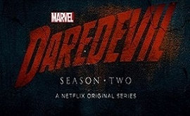 Daredevil: 2nd season release!