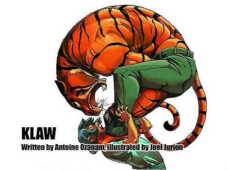 Klaw 1