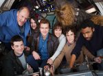 The Kessel Run teased to be in Han Solo movie by Ron Howard