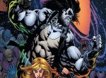 DC's Justice League of America Annual #1 takes Lobo to new places