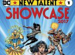 DC's new graduates appear in New Talent Showcase 2017