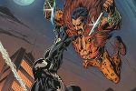 Venom #158 will feature a clash with Kraven the Hunter in Marvel Comics